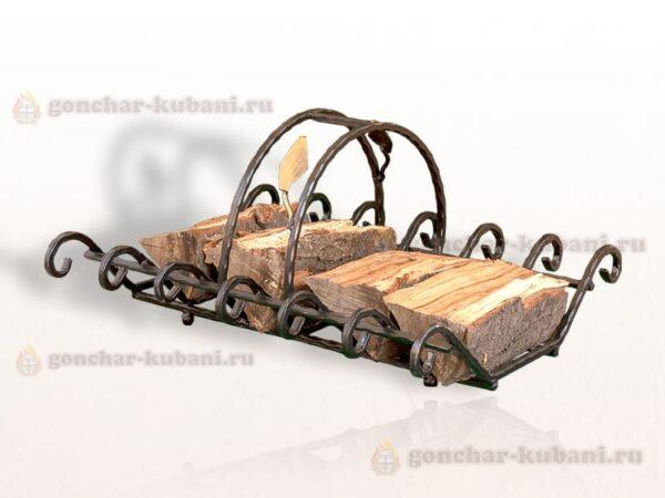 Дровница для переноски дров