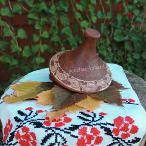 """Посуда Тажин """"Марракеш"""" глиняный"""
