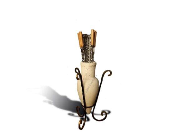 Шампурница для хранения шампуров